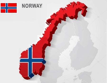 Run to Norway