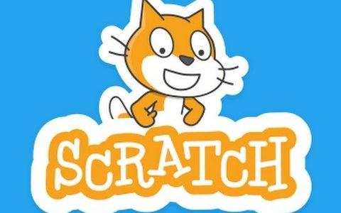 Scratch программирование