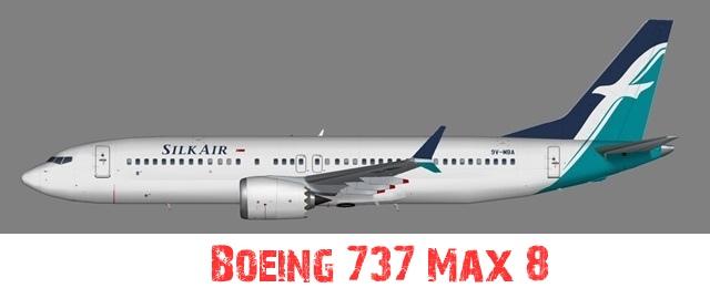 boeing 737 Max 8 проблемы