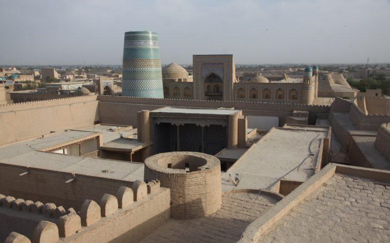 Kalta Minor Minaret