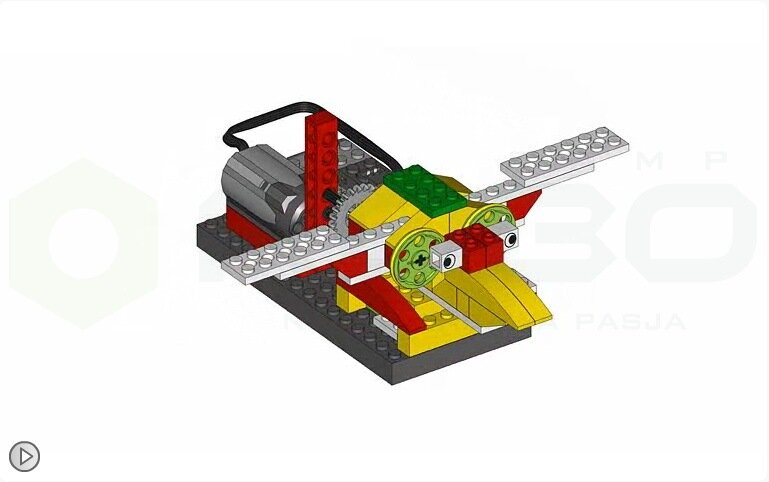 инструкции по сборке lego пеликан