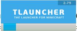 Запуск TLauncher